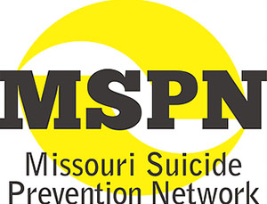 missouri suicide prevention network